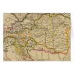 Austrian Empire 7 Cards