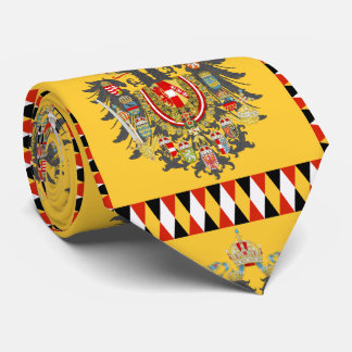 Austrian Empire Neck Tie