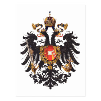 Austrian Empire Post Cards