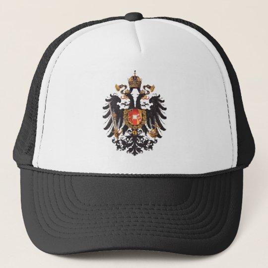 Austrian Empire Trucker Hat