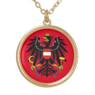 Austrian Ladies Necklace