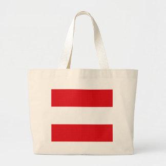 Austrian pride! canvas bag