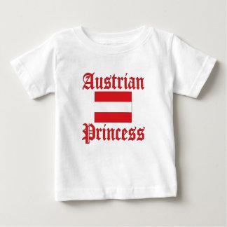 Austrian Princess T-shirts