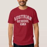 Austrian School Est. 1871 T-shirts