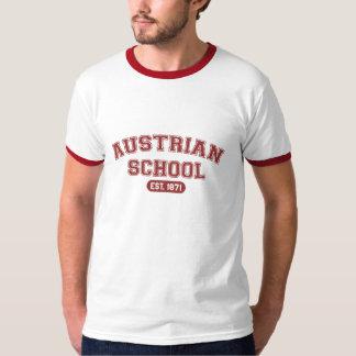 Austrian School T Shirt