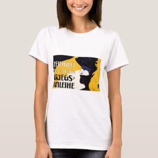Austrian War Bond Poster T-Shirt