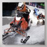Austria's Harald Manzl of Team Goassstall rides Poster
