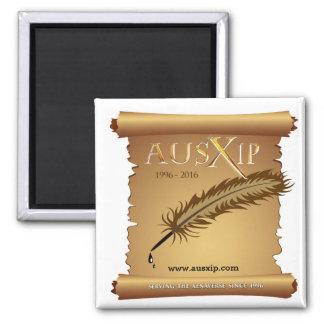 AUSXIP Magnet #2