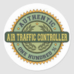 Authentic Air Traffic Controller Sticker
