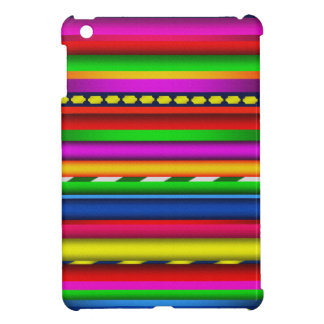 Authentic Andes Pattern iPad Mini Covers
