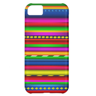 Authentic Andes Pattern iPhone 5 Case