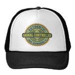Authentic Animal Controller Trucker Hat