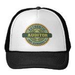 Authentic Auditor Trucker Hats