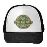 Authentic Civil Engineer Hats