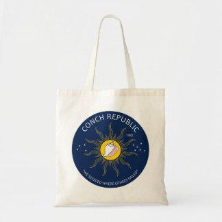 Authentic Conch Republic AVOID FAKES Bag