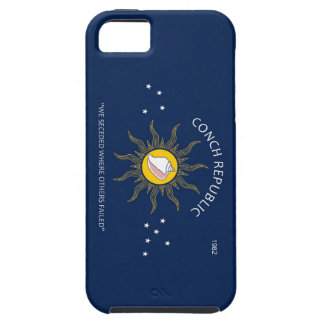 Authentic Conch Republic AVOID FAKES iPhone SE/5/5s Case