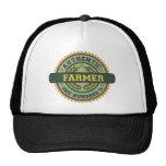 Authentic Farmer Trucker Hats