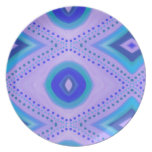Authentic Gypsy Medallion Art Plate