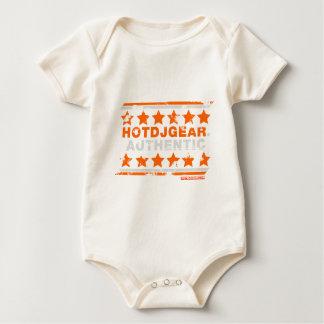 Authentic Hotdjgear Baby Bodysuit