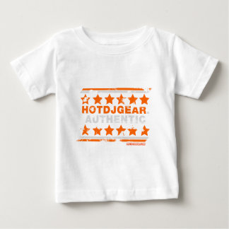 Authentic Hotdjgear Baby T-Shirt
