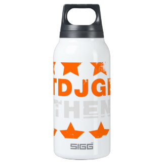 Authentic Hotdjgear Thermos Bottle