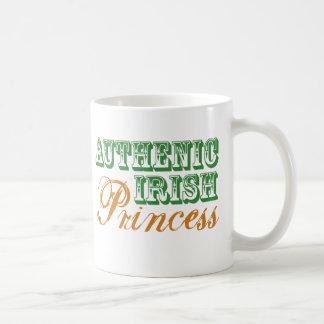 Authentic Irish Princess Coffee Mug