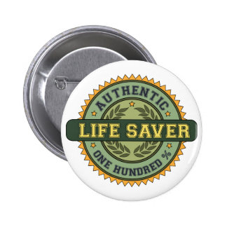 Authentic Life Saver Pins