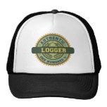 Authentic Logger Hats