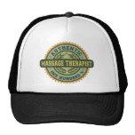 Authentic Massage Therapist Trucker Hat