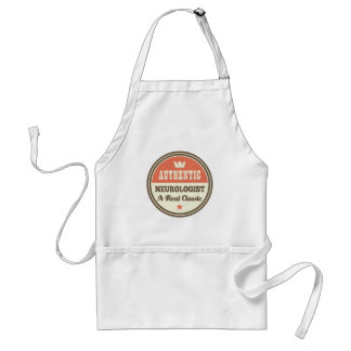 Authentic Neurologist A Real Classic Apron