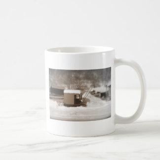 Authentic Original Buggy Photo Coffee Mug