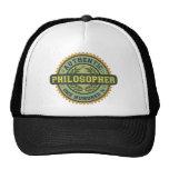 Authentic Philosopher Mesh Hat