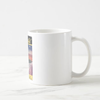 Authentic Science Fiction Monthly _November 1954_P Coffee Mug