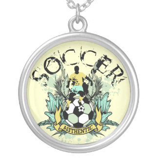 Authentic Soccer Tshirts and Gifts Pendants