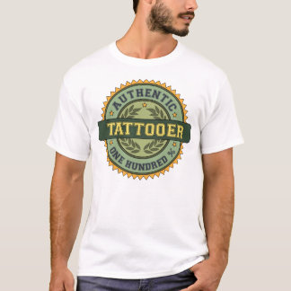 Authentic Tattooer T-Shirt