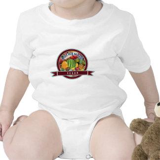 Authentic Vegan Bodysuits