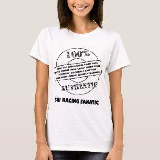 AuthenticSki Racing Fanatic T-Shirt