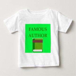 AUTHOR BABY T-Shirt