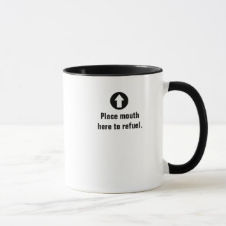 Author Cup