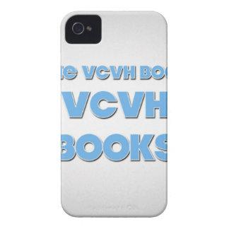 Author Michael Charles Millis VCVH BOOKS iPhone 4 Case