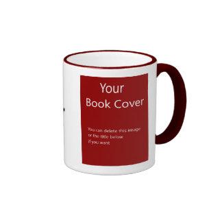Author of... ringer coffee mug