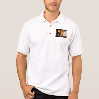 Author -  Style and Class Polo Shirts