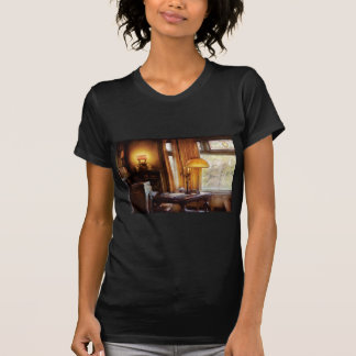 Author -  Style and Class Tee Shirts