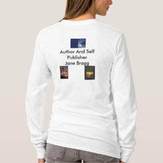 Author T Shirt