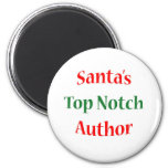 Author Top Notch Magnets