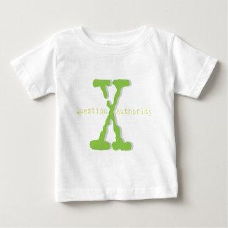Authority Baby T-Shirt