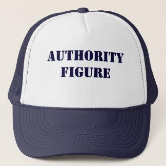 Authority Figure Hat