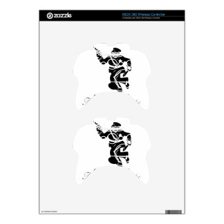 Authority is not Priority Xbox 360 Controller Decal