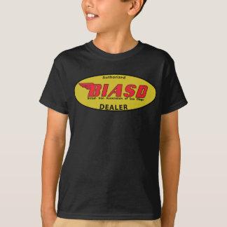Authorized BIASD Dealer T-shirt