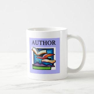 AUTHORS and writers Coffee Mug